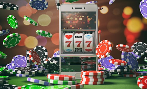 Online casino games south africa