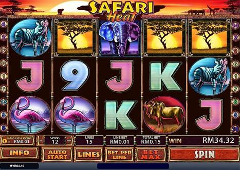 Sa Online Casino